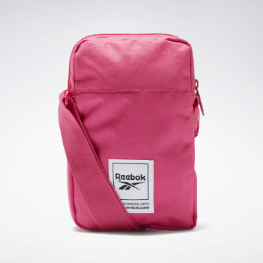 Fitness & Training Pink Workout Ready City Bag