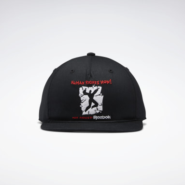 Gorra Human Rights Now! Negro Classic