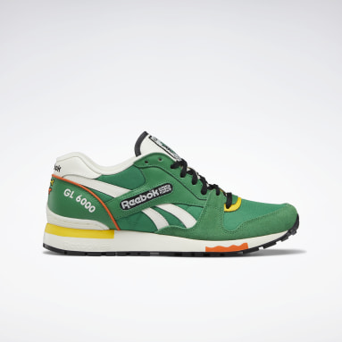 GL 6000 Keith Haring Verde Classic
