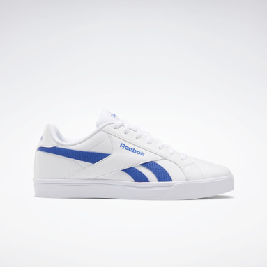 Buty Reebok Royal Complete 3.0 Low Bialy