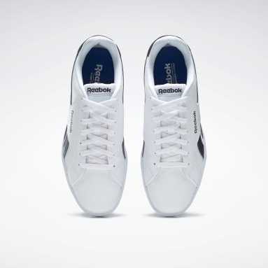 Classics White Reebok Royal Complete 3.0 Low Shoes