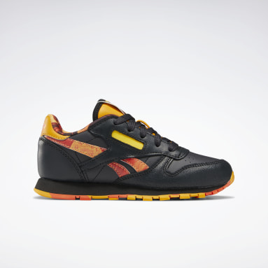 Buty National Geographic Classic Leather Czerń