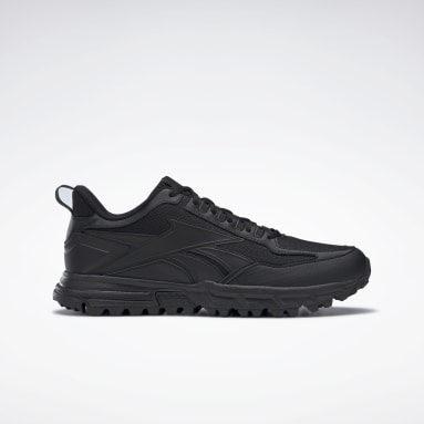 Trail Running Black Back to Trail Shoes