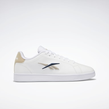 Buty Reebok Royal Complete Sport Bialy