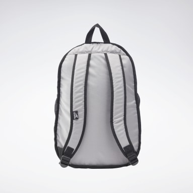 Fitness & Training Grey Workout Ready Active Backpack