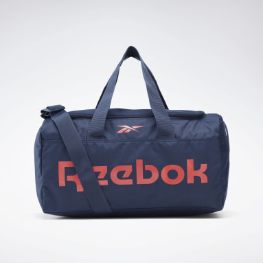 Outdoor Blue Active Core Grip Duffel Bag Small