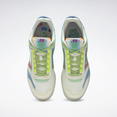 Classics White Jelly Belly Club C Legacy Shoes
