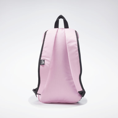 Kids Fitness & Training Pink Backpack