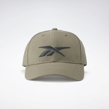 Training Green United By Fitness Baseball Hat