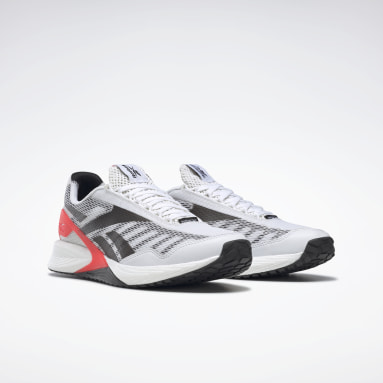 Fitness & Training White Speed 21 TR Shoes
