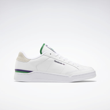Buty Ad Court Bialy