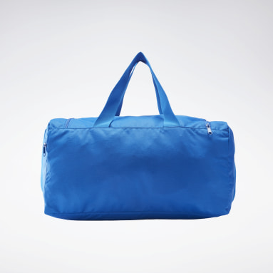 Fitness & Training Blue Active Core Grip Bag Small