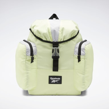 Classics Yellow Classics Archive Backpack Small