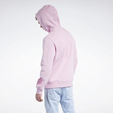 Sudadera Ghostbusters Muncher Rosa Classic