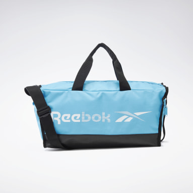 Outdoor Turquoise Training Essentials Grip Bag Small