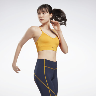 Brassière Workout Ready Or Femmes Fitness Et Training