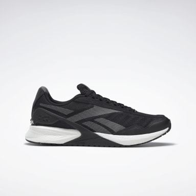 Fitness & Training Black Speed 21 TR Shoes