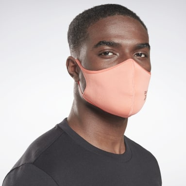 Training Black Face Cover M/L 3-Pack