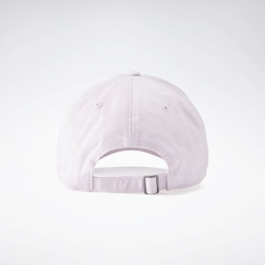 Casquette Active Foundation Badge Rose Fitness & Training