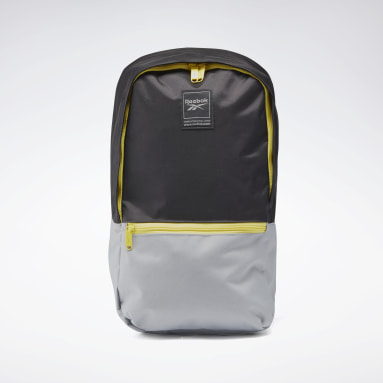 Fitness & Training Black Workout Ready Backpack