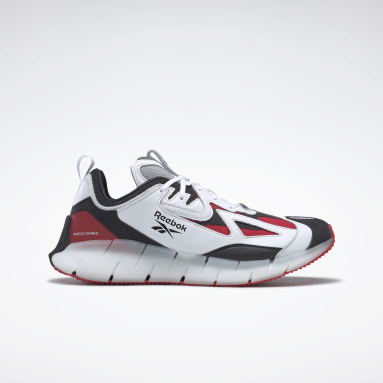 Fitness & Training White Angus Chiang Zig Kinetica Concept_Type2 Shoes