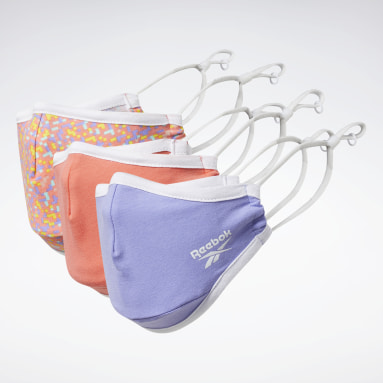 Training Multi Face Cover XS/S 3-Pack