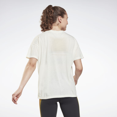 TS Graphic Tee Q4 Bialy