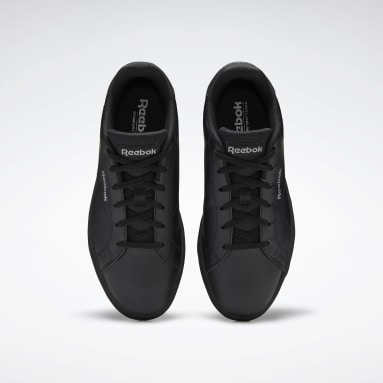 Reebok Royal Complete Clean 2.0 Negro Mujer Classic
