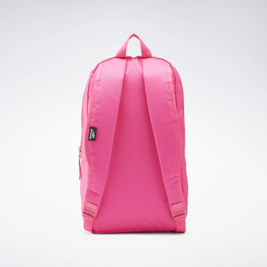 Kids Fitness & Training Pink Backpack Lunch Set