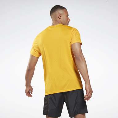 T-shirt Workout Ready Tech Or Hommes HIIT