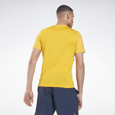 T-shirt Workout Ready Activchill Or Hommes Fitness & Training