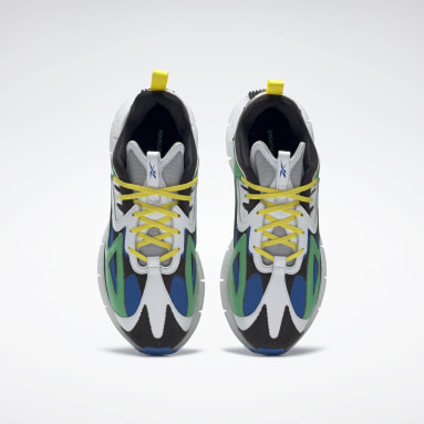 Fitness & Training Green Angus Chiang Zig Kinetica Concept_Type2 Shoes