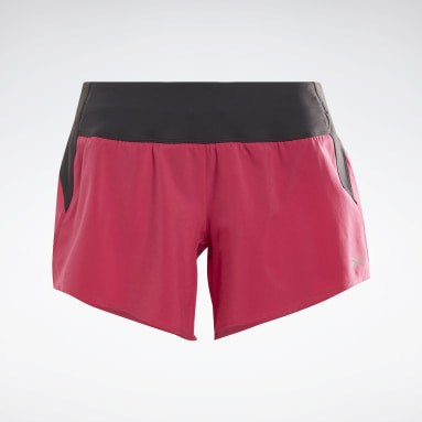 Dames Fitness & Training Roze United By Fitness Training Short