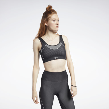 Bra Meet You There Low-Impact Nero Donna Fitness & Training