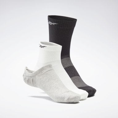 Fitness & Training Sort Active Foundation Ankle Socks 3 Pairs