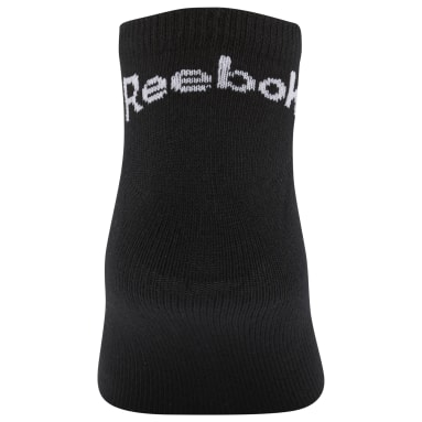Calcetines tobilleros Active Core - 6 pares Blanco Fitness & Training