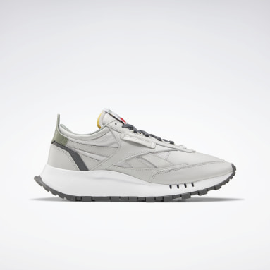 Classic Leather Legacy Gris Classic