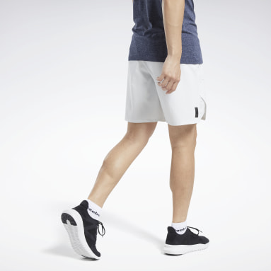 Men HIIT Grey United By Fitness Epic Shorts