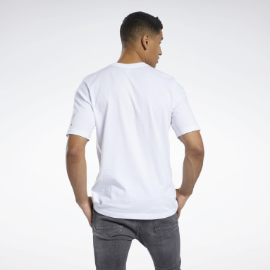 Classics White Ghostbusters Tee