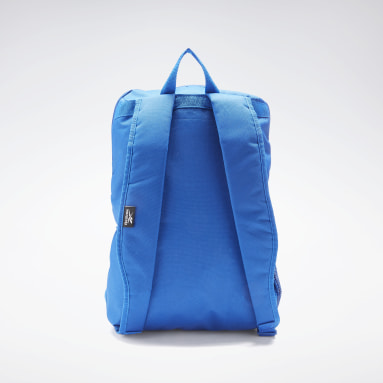 Fitness & Training Blue Active Core Backpack Small