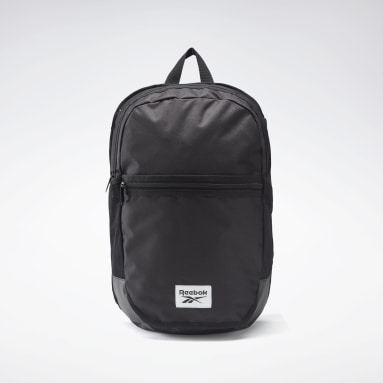 Fitness & Training Black Workout Ready Active Backpack