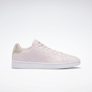 Reebok Royal Complete CLN 2 Rosa Mujer Classic