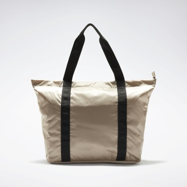 Tote bag Tech Style Beige Femmes Fitness & Training