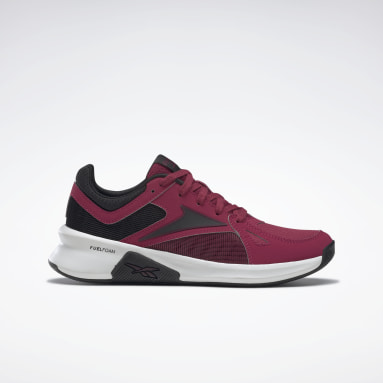 Tenis Advanced Trainette Rosa Mujer Fitness & Training