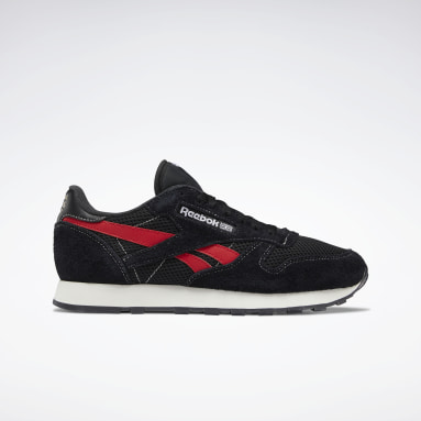 Classics Black Human Rights Now! Classic Leather Shoes