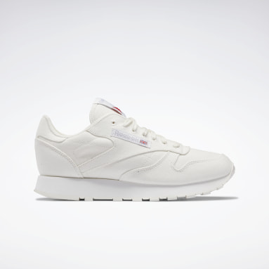 Classics White Classic Leather Grow Men's Shoes