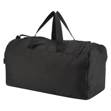 Bolso Active Core Grip - Mediano Negro Fitness & Training