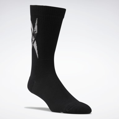 Classics Black Classics Graphic Socks