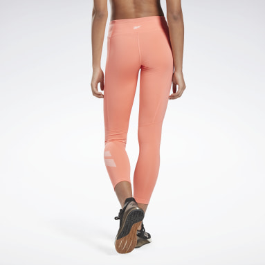 Women Studio Workout Ready Vector Leggings