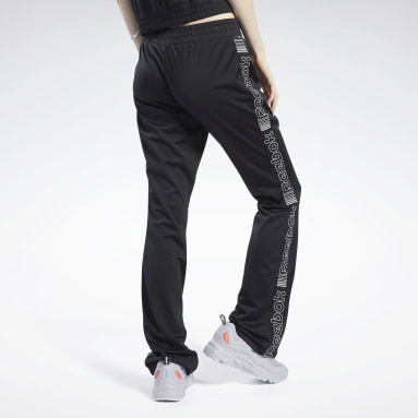 Pantaloni Meet You There Track Nero Donna Fitness & Training
